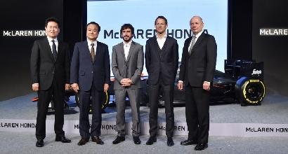 """McLaren, Ron Dennis sull'incidente di Alonso: """"Ho sbagliato"""""""