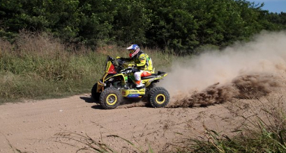 Dakar 2016, 6a tappa: Peterhansel show, Price fa sul serio