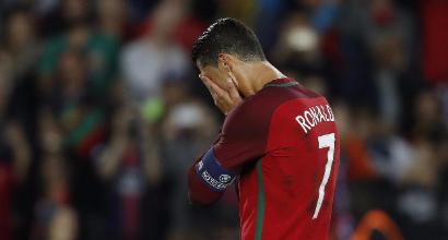 Ronaldo, Lapresse