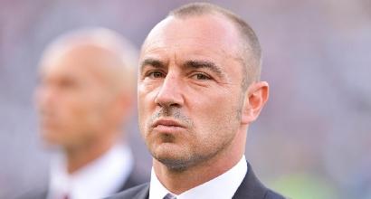 Milan: Brocchi lascia la panchina. Poi Berlusconi...