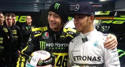 """F1, Wolff: """"Chi alla Mercedes? Magari Rossi o Lorenzo..."""""""