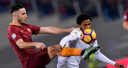 Calciomercato Roma, Baldissoni annuncia: