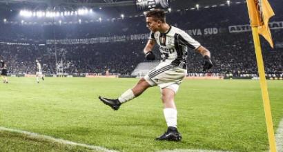 Dybala Sportmediaset In Le Mette Vetrina Scarpe Juve OYTdwqO