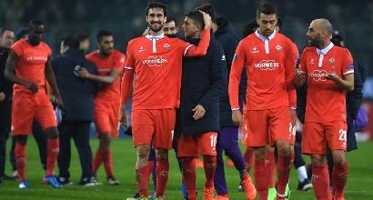 Europa League, sorteggi live: Roma, pericoli Manchester United e Lione
