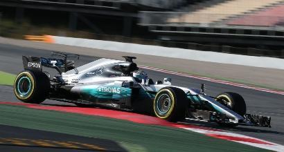 Ferrari, sei una scheggia! Raikkonen fa il nuovo record a Montmeló
