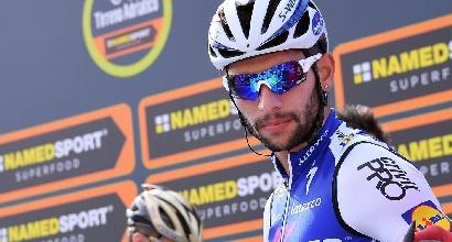 Tirreno-Adriatico 2017: ruggito di Gaviria, Sagan stavolta si inchina