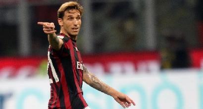 Milan, Montella passa alla difesa a tre nel match contro l'Austria Vienna