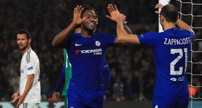 """Chelsea, Zappacosta e il gol: """"Volevo crossare"""""""