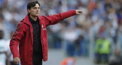 Austria Vienna-Milan 1-5, Montella soddisfatto: