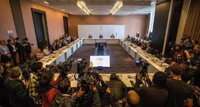 Rio 2016, il CIO sospende il Comitato olimpico brasiliano