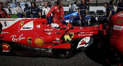 L'incubo della Ferrari