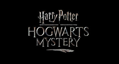 Harry Potter arriva su mobile con Hogwarts Mystery