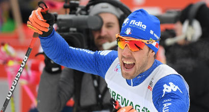 Sprint: Pellegrino vola a Dresda, è in forma... olimpica
