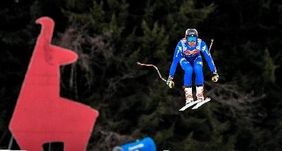 Pyeongchang 2018, completate le squadre azzurre di sci alpino