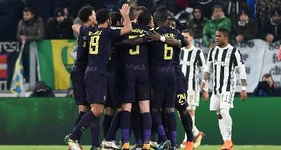 Real Madrid-Psg finisce 3-1, Ronaldo batte Neymar