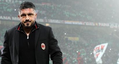 Sampdoria, Giampaolo: 'Milan in fiducia. Giocheremo guardando in faccia l'avversario'
