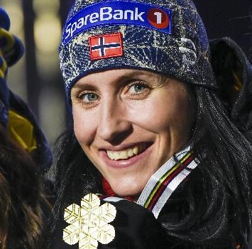 Olimpiadi Invernali, Bjorgen nella storia: è la più medagliata di sempre