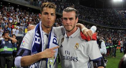 """Real Madrid: la crisi di Bale, 25 infortuni e un addio """"sicuro"""""""