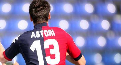 La Fiorentina riceve la visita della compagna di Astori: col Cagliari per ricordare Davide
