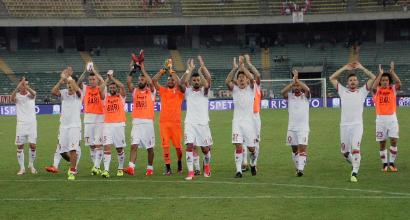 Serie B, 2 punti di penalità al Bari: cambiano e slittano i playoff