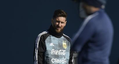 Argentina allo sbando, la Croazia si impone 3-0