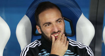 "Russia 2018, il papà di Higuain contro Sampaoli: ""In panchina 600 gol..."""