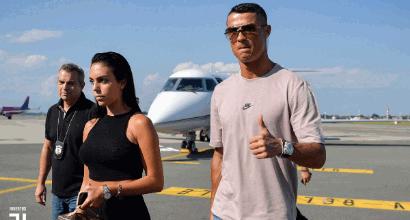 CR7 bianconero | Le prime parole di Ronaldo alla Juve | La conferenza stampa