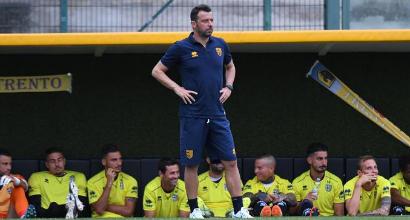 """Parma, il ds Faggiano: """"Balotelli, cifre folli. Per Cassano più no che sì"""""""
