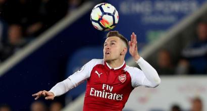 Arsenal-Ramsey, niente accordo: a giugno si può prendere a parametro zero