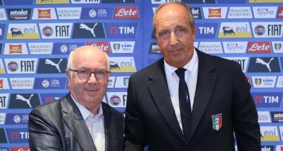 """Tavecchio un anno dopo Italia-Svezia: """"Ventura ha fatto scelte sbagliate, il Chievo? Non mi quadra"""""""