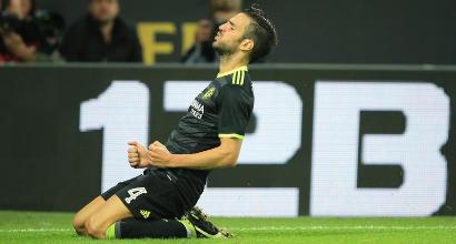 Milan, contatto Leo-Chelsea per Fabregas