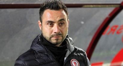 """""""De Zerbi accettò le richieste della mafia foggiana: il boss gli impose due giocatori"""""""