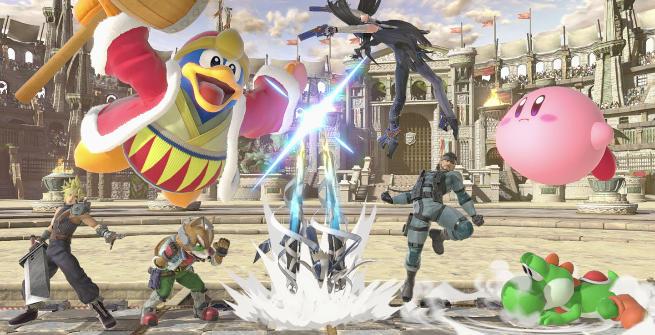 Super Smash Bros. vent'anni dopo diventa Ultimate e stende tutti
