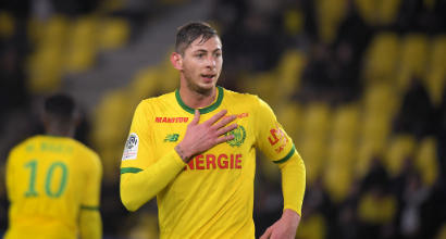 Emiliano Sala (Getty Images)
