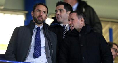 Il Chelsea ha già scelto il traghettatore se salta Sarri: pronto Steve Holland