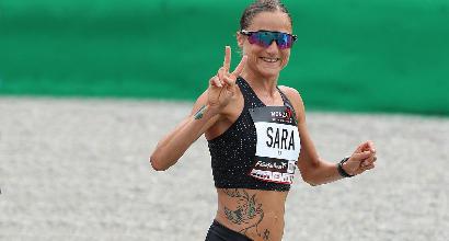 Super-Sara a Nagoya: la Dossena corre la maratona in 2h 24', terzo crono all-time italiano