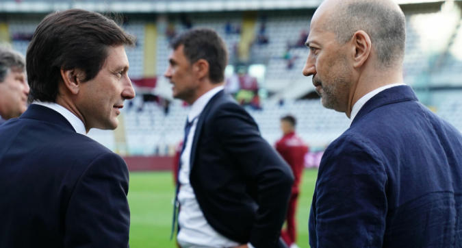 Milan, Gazidis dice no anche ad Everton