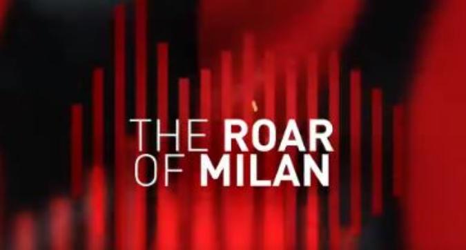 Milan, col Frosinone ecco la nuova maglia