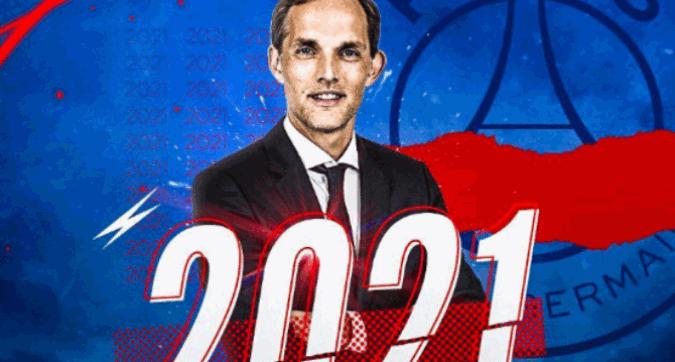 Psg, Tuchel prolunga fino al 2021. Sfuma Allegri
