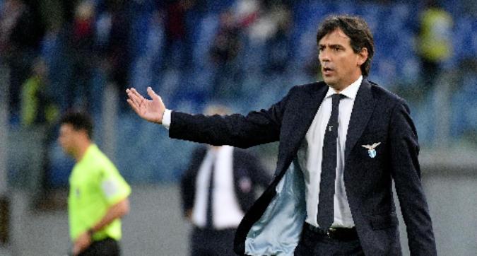 Lazio, Simone Inzaghi resta: accordo con Lotito