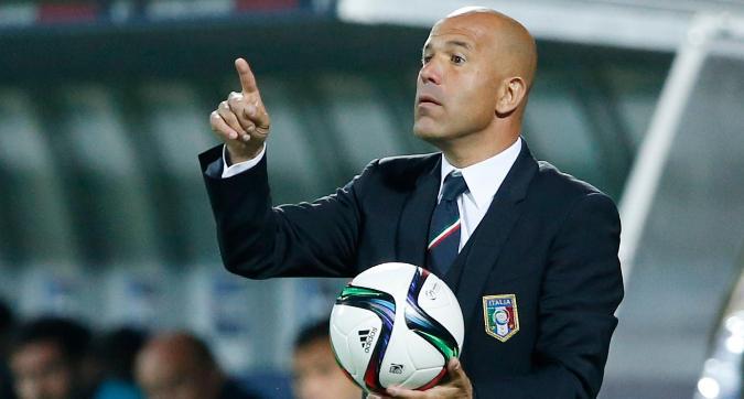 """Italia, Di Biagio: """"Lascio l'Under. Fuori per colpa nostra, zero alibi. Ma chi dice fallimento è in malafede"""""""