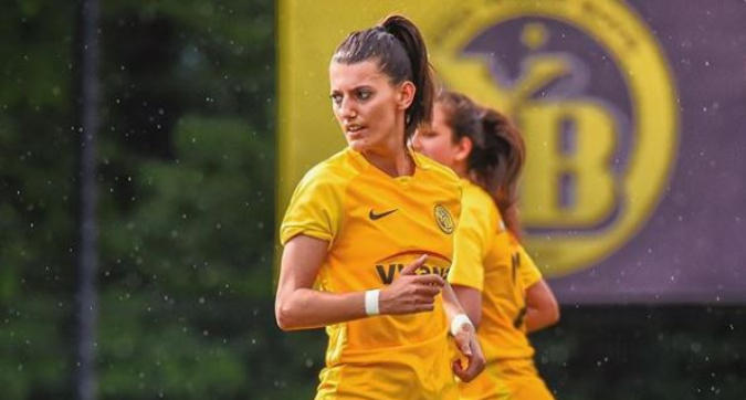Calcio femminile in ansia: giocatrice dello Young Boys scomparsa nel lago di Como