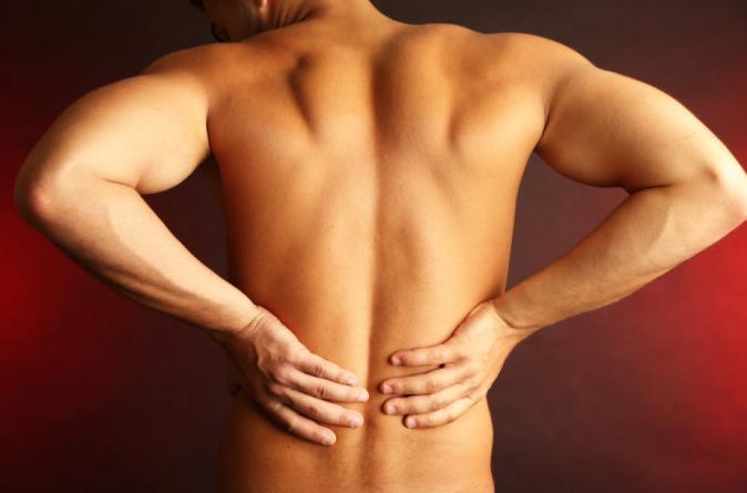 Il mal di schiena del runner