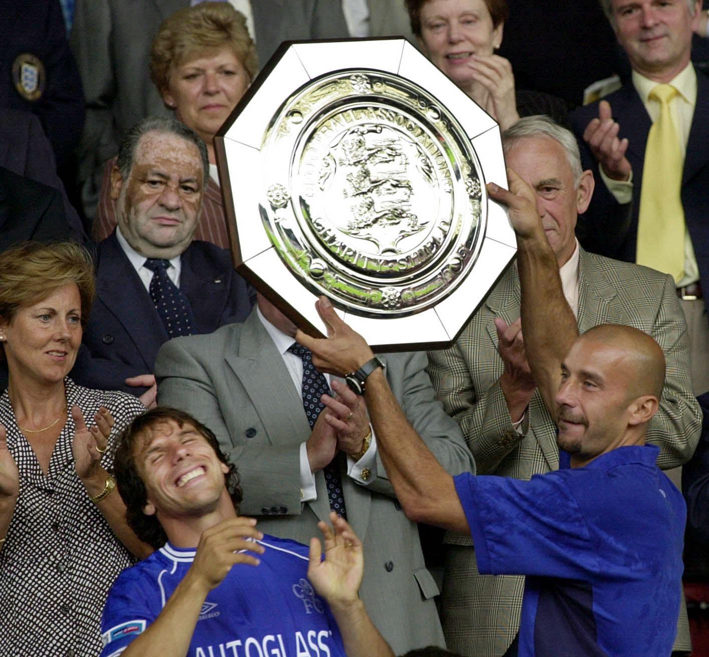 Chelsea formato Italia: ecco chi prima di Conte