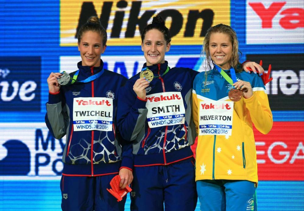 Nuoto, notte senza medaglie per l'Italia ai Mondiali di Windsor