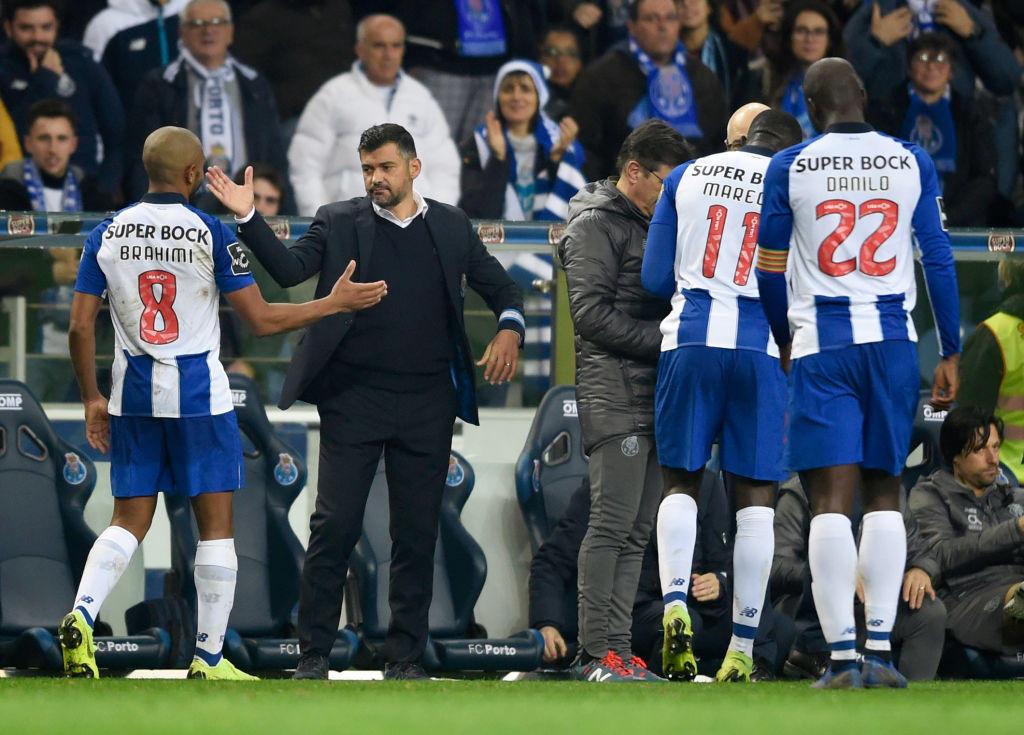 Champions: il Porto guida la classifica degli incassi, Inter fuori dalla top10