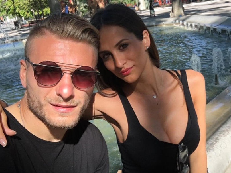 Lady Immobile è incinta: aspetta un maschietto