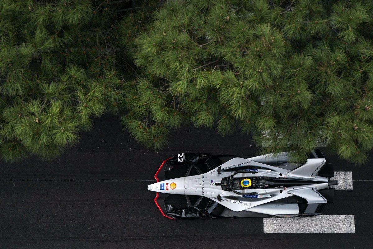 Il francese Vergne è il primo pilota a vincere due gare di Formula E in stagione