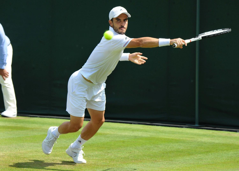 Wimbledon, Fabbiano fa fuori Karlovic