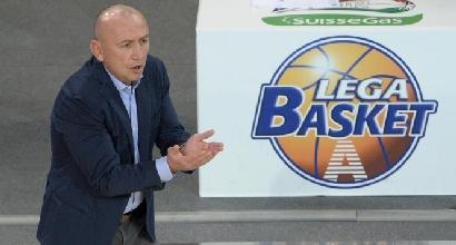 Virtus Roma, Dalmonte è il nuovo allenatore